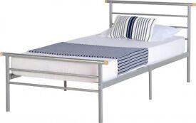 Orion 3ft Metal Bed Frame