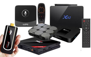 Searching for an Android TV Box? Play it SAFE with a TOP 10 BOX
