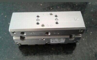 Low Price Ever New Robohand Destaco Dover Dpp-10m-12 Gripper