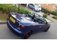 Economical MEGANE SPORT Limited Edition! Ideal condition Long MOT and TAX! Convertible no audi bmw