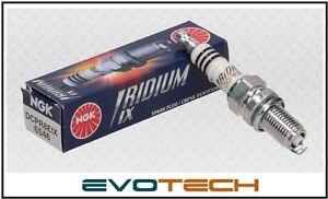 CANDELA-NGK-IRIDIUM-DCPR8EIX-BMW-R-1200-RT-Twin-Spark-2005-2006-2007-2008-2009