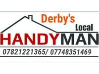 derbys local handyman