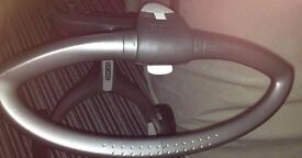 Stokke xplory v2 chassis very good condition