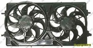 Cooling Fan Assembly 2.0L Chevrolet Cobalt 2005-2007