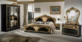 Italian Bedroom Furniture set   Italian made bedroom furniture   Italian bedroom set   Italian set