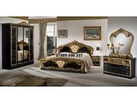 Italian Bedroom Furniture set | Italian made bedroom furniture | Italian bedroom set | Italian set
