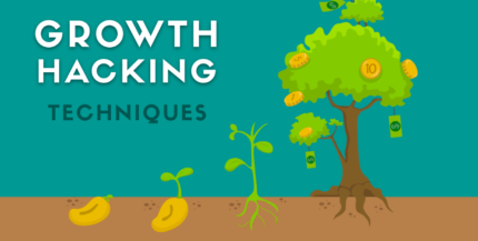 Growth hacker _10 years experience ✪