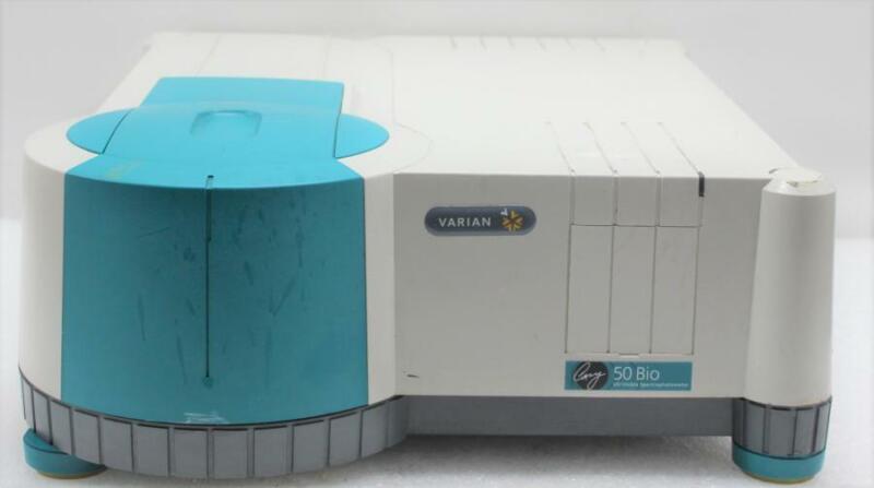 Varian Cary 50 UV-Vis Spectrophotometer