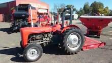 MF35 Tractor, Diesel, 37HP. 2WD Echuca Campaspe Area Preview