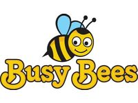 Busy Bee Cleaners 🐝