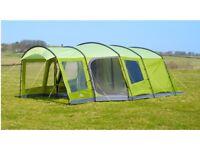 Vango Nadina 600 Tent Camping Holiday