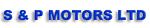 S & P Motors Ltd