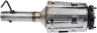 Diesel Particulate Filter Dorman fits 08-10 Ford F-350 Super Duty 6.4L-V8