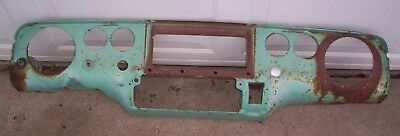 55  PLYMOUTH  DASH  FRAME  --  RARE Check This Out--