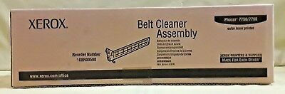 2 GENUINE XEROX PHASER 7750 BELT CLEANER ASSEMBLY 108R00580 FACTORY SEALED BOX 7750 Belt Cleaner Assembly