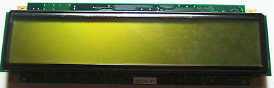 Iee 05464assy 36642 - 09 10 X 2 Monochrome Graphic Lcd 05464assy36642