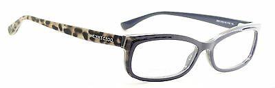 JIMMY CHOO 148 PVR Eyewear Glasses RX Optical Glasses FRAMES NEW ITALY - BNIB