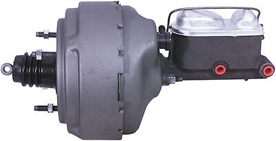 Power Brake Booster-Vacuum w/Master Cylinder fits 68-70 Ambassador