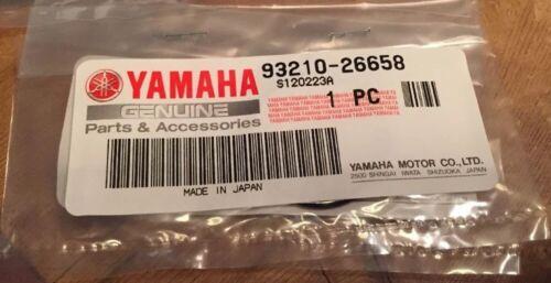 Yamaha 93210-26658-00 O-RING