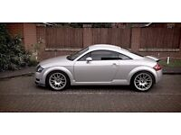 """18"""" BBS CH reps with tyres (5x100 ET35) fit Golf/TT/Seat/VW/AUDI etc"""