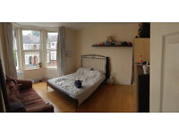 Double bedroom available to rent all bills included flat share Seven Sisters