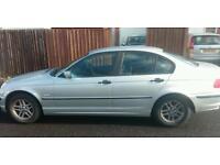 Bmw 320D SE 2001 £550
