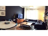 Double room available in Woodlands flat