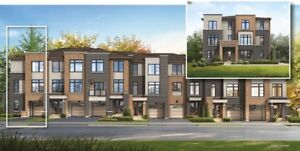 Brand New Town House in Newmarket