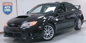 2013 Subaru WRX STi SPORT TECH PKG NAV - TOIT - TOUCH SCREEN