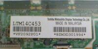 Monitor Lcd 14,1, Usato Modello Ltm14c453 -  - ebay.it
