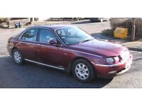 Rover 75 CDTse Year 2000 - Drives but no MOT so Spares or Repair