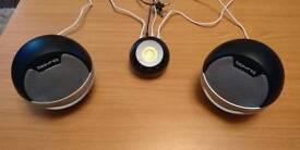 Bonyq Speakers