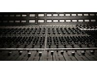 Mixing & Mastering Tuition by Certified Logic Pro X User