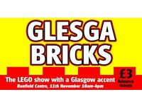 Glesga Bricks - The Lego show with a Glasgow accent