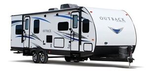 2017 Keystone RV Outback Diamond Super Lite 220URB