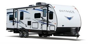 2017 Keystone RV Outback Diamond Super Lite 276UBH