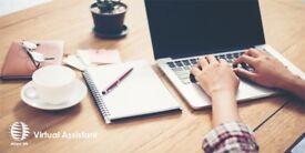 Business Administration Services - Allen VA (Virtual Assistant)