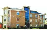 Beautiful, modern, 2 double bedroom, 2 bath apartment with lift in the Waterways, Summertown