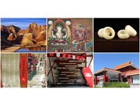 Chinese Gansu tourism & cultural expo exhibition free Edinburgh festival fringe event 03-05 August