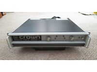 Crown Macrotech MA 3600VZ For sale