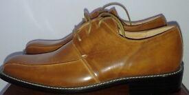 Mens Shoes (Size 8)