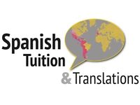 Spanish private tuition