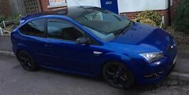 Ford Focus st3 57 plate