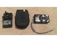 Fuji finePIX JX530 camera
