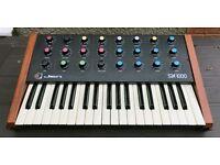 Jen SX1000 Analog Synthesizer Analogue Synth