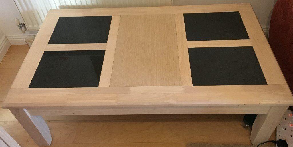 georgia coffee table - homebase design   in swindon, wiltshire