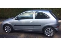 Vauxhall Corsa 1.2 SXI spares and repairs