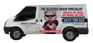 Blocked Drains Specialist. 24/7 Perth Perth City Area Preview