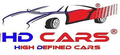 HD CARS 1