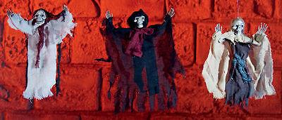Halloween Skelett Geist Sensenmann Hängende Dekoration/Requisite/ ()